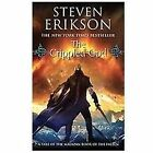 Malazan Book of the Fallen: The Crippled God 10 by Steven Erikson (2012, Paperback)