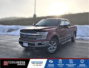 2018 Ford F 150
