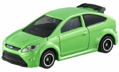 *Tomica No.50 Ford Focus box * first special color