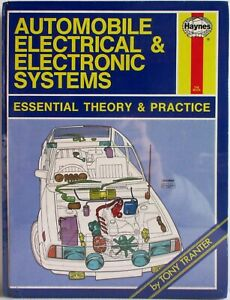 Haynes-Automobile-Electrical-amp-Electronic-Systems-Theory-amp-Practice-Manual