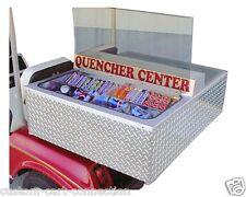 Refreshment Concession Center For Club Car DS Golf Cart