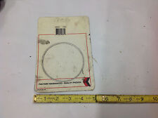 OEM Graco 166653 166-653 F99A  Gasket Repair Part Sealed in Package