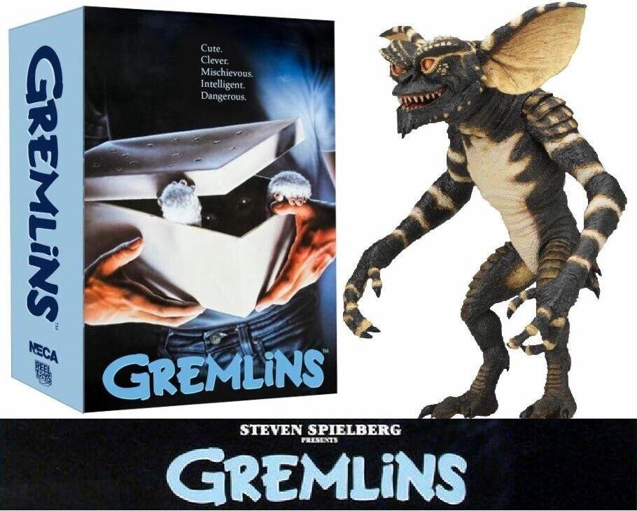 Neca Gremlins - Ultimate - 7     Pollici Figura Azione - Nuovo   Conf. Orig. 9d7a99