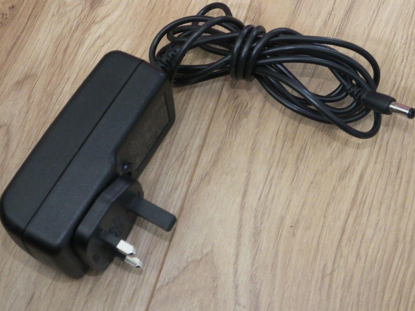 kTEC KSAS0451600250d5 AC Adapter Power Supply 16v 2.5A