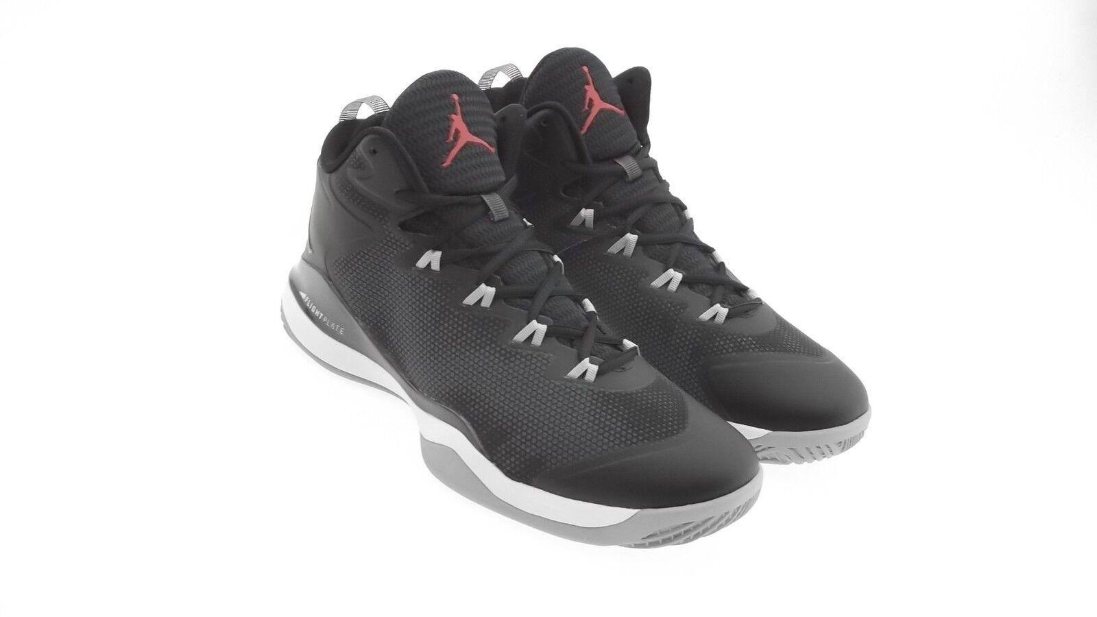 huge discount c463b 136d1 ... wholesale 139.99 684933 005 jordan hommes super fly 3 wolf noir dark  grey wolf 3 grey