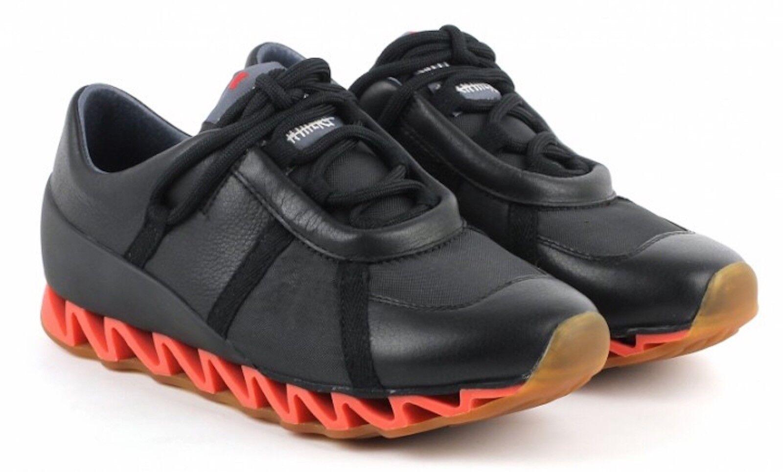 Bernhard Willhelm X Camper 22050-002 Together Sneakers shoes US 7 EU 37