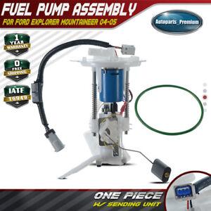 Fuel Pump Module /& Sending Unit For Ford Explorer Mercury Mountaineer V6 4.0L