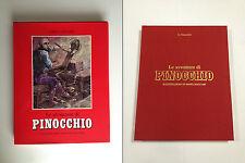 """Libro da collezionismo """"LE AVVENTURE DI PINOCCHIO"""" di Carlo Collodi"""
