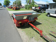 Toro 2500 44507 Top Dresser Self Contained Great Working Drop Sand Spreader