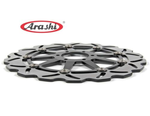 For MOTO GUZZI GRISO 850 2006 Floating Front Brake Disc Rotors NORGE T-GTL 2006