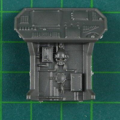 Console Di Comando #1 Kill Team Rogue Trader Terreno Warhammer 40k 11592-e #1 Kill Team Rogue Trader Gelände Warhammer 40k 11592 It-it Mostra Il Titolo Originale Senza Ritorno