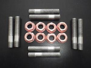 Exhaust-Manifold-Stud-Kit-for-Nissan-SR20-Engine