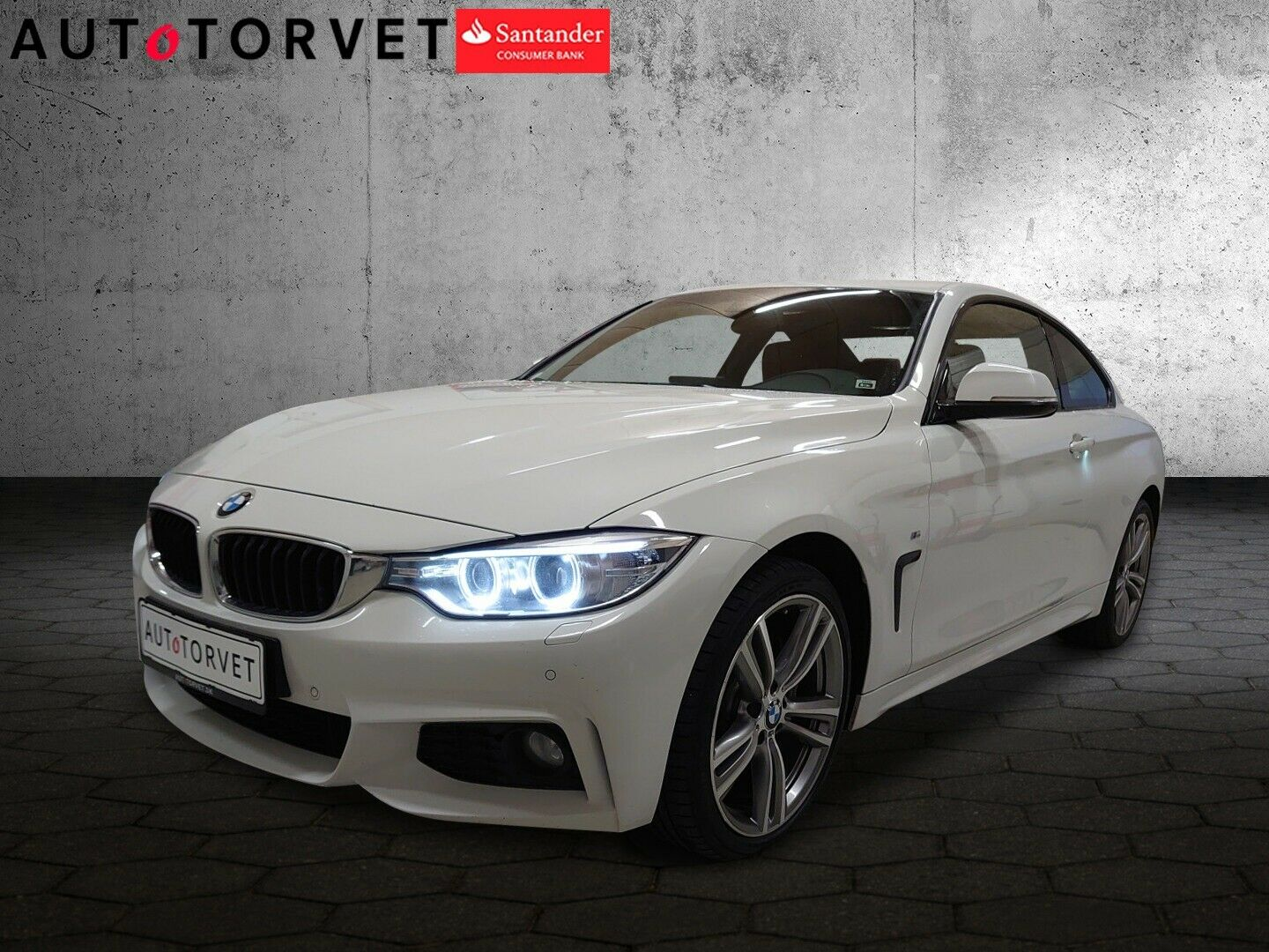 BMW 435d 3,0 Coupé xDrive aut. 2d