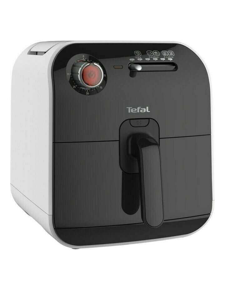 NEW Tefal Fry Delight Air Fryer  blanc