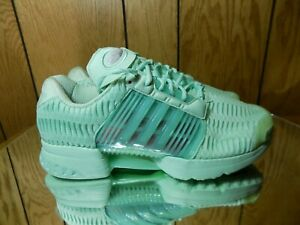 pretty nice feabc b7637 Details about Adidas Men Clima Cool 1 green frog green BB0787 s 10.5