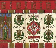 Christian Religious Church Altar Vestments Embroidery