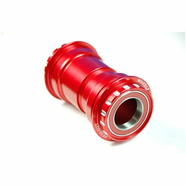 Wheels MFG PressFit 30 To Outboard AC Bearings 22/24 mm ROT