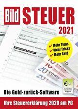 Bild Steuer 2021 (für Steuerjahr 2020), Download, Windows
