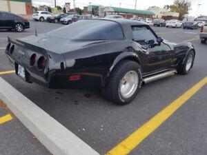 1980 Corvette!!!
