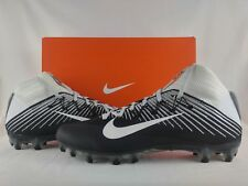 buy popular a22bd ac338 Nike Vapor Untouchable 2 PF Football Cleats Size 11 Oreo Black White  835646-023