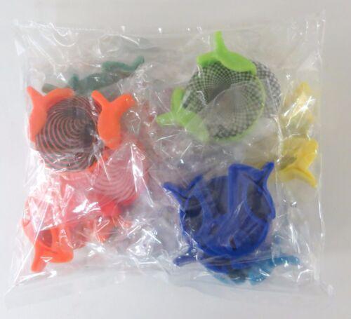 One Dozen Spirogyros Disc Shooters