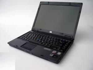 HP-Laptop-14-0-034-2-GB-RAM-80-GB-1-83GHZ-Wifi-Dvdrw-completamente-en-funcionamiento-NC6400
