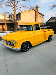 1956 Chevrolet C10 Custom