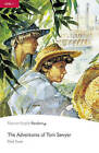 Level 1: The Adventures of Tom Sawyer Book & CD Pack by Mark Twain (Mixed media product, 2008)