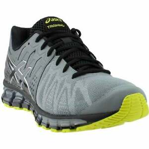 ASICS-Gel-Quantum-180-TR-Casual-Cross-Training-Shoes-Grey-Mens-Size-8-D