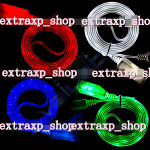 Glow-Visible-LED-USB-Data-Sync-Charger-Charging-Cable-Line-Cord-for-iPhone-5-5S