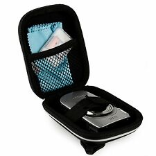 VanGoddy Black Digital Camera Case Bag For Canon PowerShot Series Point & Shoot