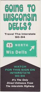 Details about 1960's Wisconsin Dells Route Map Brochure on wisconsin altitude map, wisconsin reservation map, wisconsin state highway map, wisconsin zone map, wisconsin detours map, wisconsin hwy map, wisconsin road map,