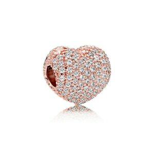 Authentic-Pandora-Rose-Gold-Clip-Heart-with-Pave-Charm-781427CZ