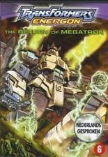 Transformers Energon - The Return of Megatron [Import]