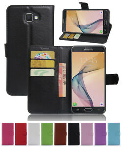 finest selection 4413c 4820a Details about For Samsung Galaxy J7 Prime 2 G611F DS PU Leather Wallet Flip  Case Cover