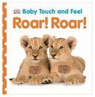 Roar! Roar! by DK (Board book, 2014)