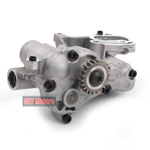 Details about Oil Pump Assembly For VW Golf GTI Jetta Tiguan Passat 2 0 TSI  CCTA 06J115105AB