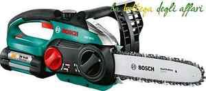 Elettro-sega-Elettrosega-da-giardinaggio-elettrica-a-batteria-BOSCH-Ake-30-Li