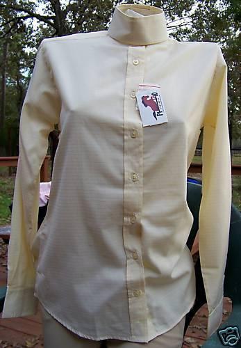 Pale Horse Designs - Caccia Maglietta - - Maglietta Filato Tinto a Quadri - 32 e34cc1