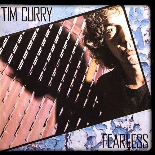 Tim Curry - Fearless [New CD] Rmst, UK - Import