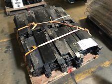 Gondola Shelving Low Base Bracket 225 Black 80 Available Used