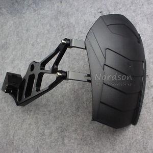 Motorcycle Rear Fender Bracket Motorbike Mudguard For
