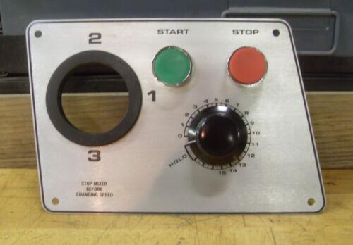 Hobart Mixer Start Stop Timer kit 115 Volt  D 300 30 qt
