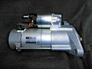 GENUINE-DENSO-STARTER-MOTOR-GJ32-11001-BE-RANGE-ROVER-EVOQUE-amp-DISCOVERY-2-0-TD
