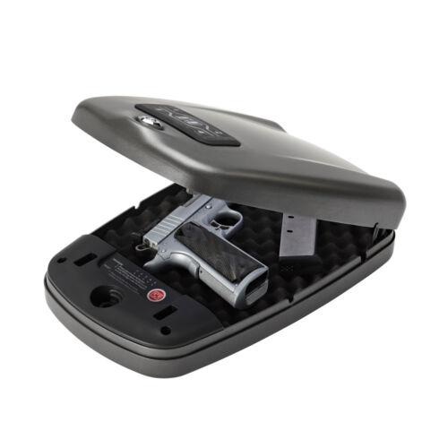 NEW Hornady RAPiD Safe 2700KP Handgun Security Safe XLarge 98172