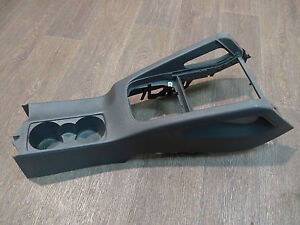 VW-Golf-5-1K1-1K-Center-Console-Front-1K0863243A-Drink-Storage-Compartment