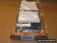 Toyota Landcruiser (2006-2007) Genuine A/c Cabin Air Filter 88568-60010