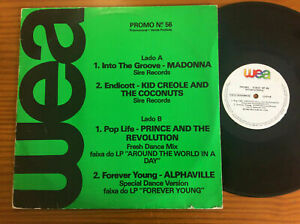 ALPHAVILLE-FOREVER-YOUNG-12-034-BRAZIL-PROMOTIONAL-MIX-WEA-1985-PROMO-N-56