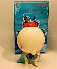 Kidrobot DARK HARBOR Designer Vinyl Mini Figure HEAVY FOOTER x Kathie Olivas