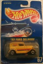 1989 Hot Wheels Classics 32 Ford Delivery 7672